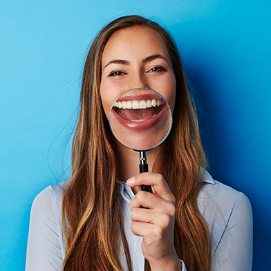 Sapphire Dental oral cancer fairfax va