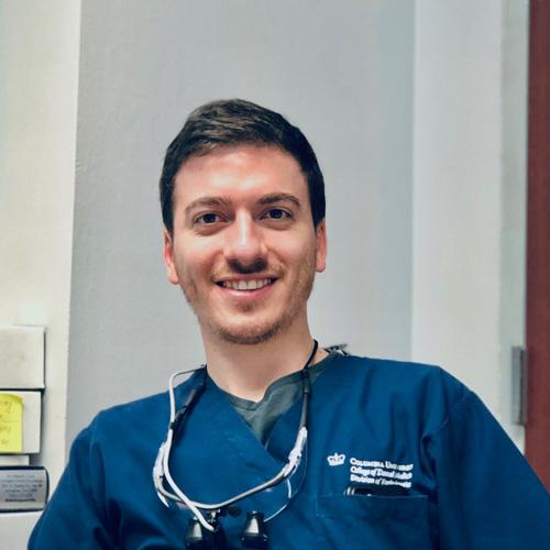 Sapphire Dental Dr. Alain Jureidini, (Periodontist)