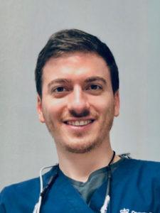 Dr. Alain Jureidini