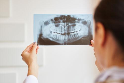 dental exam fairfax va